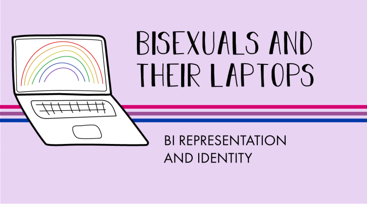 Bisexuals and their laptops: Bi representation and identity.